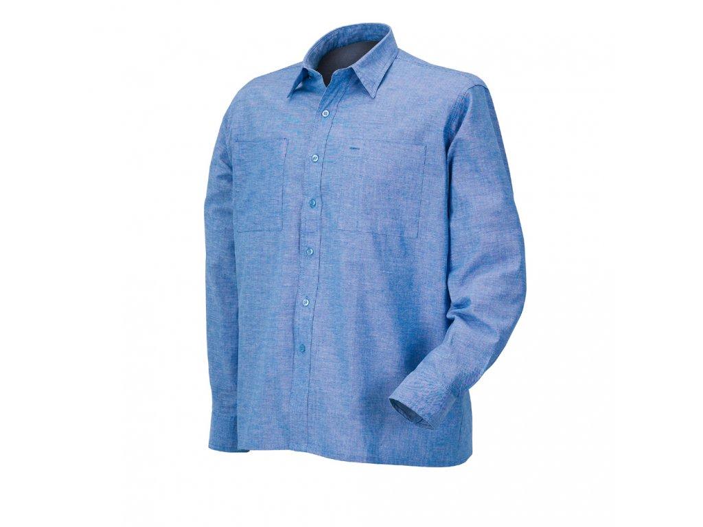 Košile Siena s dlouhým rukávem