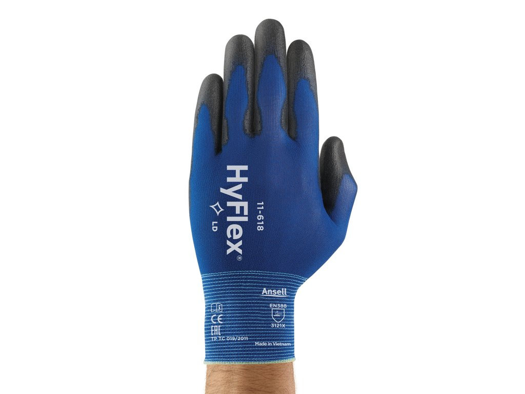 Rukavice HyFlex  UltraLite (12pa)