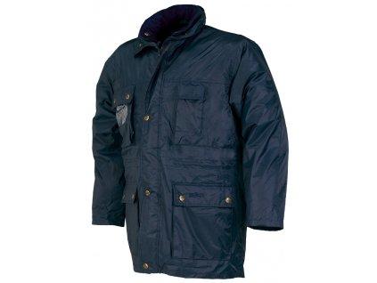 Zimní pracovní bunda Master Plus