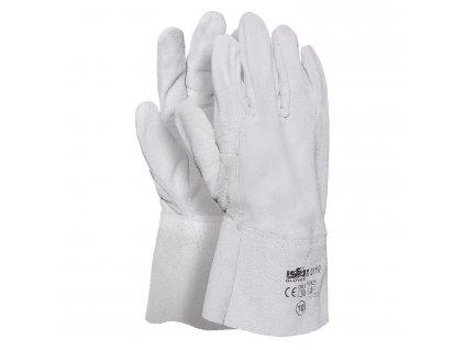 Kožené rukavice Lecce (12pa)
