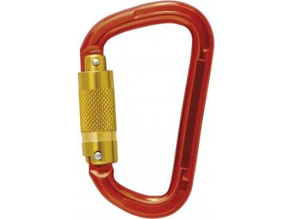 Karabina hliníková Twist Lock