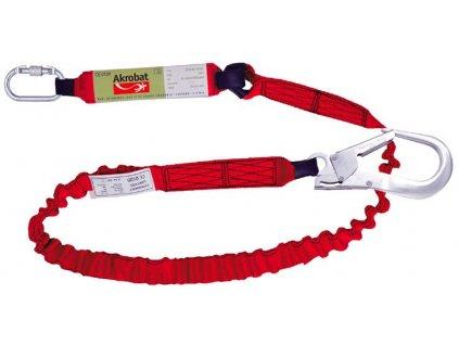 Pružné lano