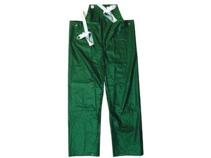 Nepromokavé kalhoty s laclem