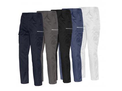 Pracovní kalhoty Euromix
