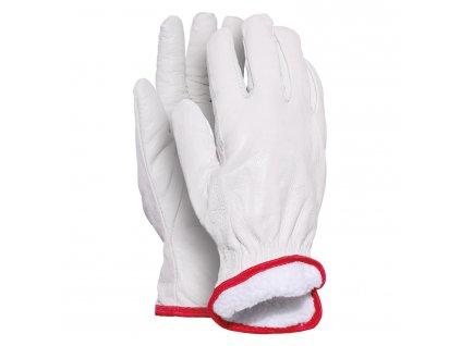 Kožené rukavice Tirano (5pa)