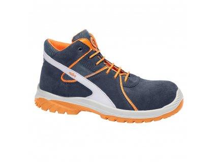 Pracovní obuv PENTATHLON