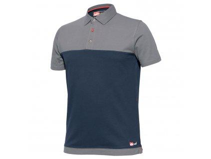 Tričko Stretch Polo