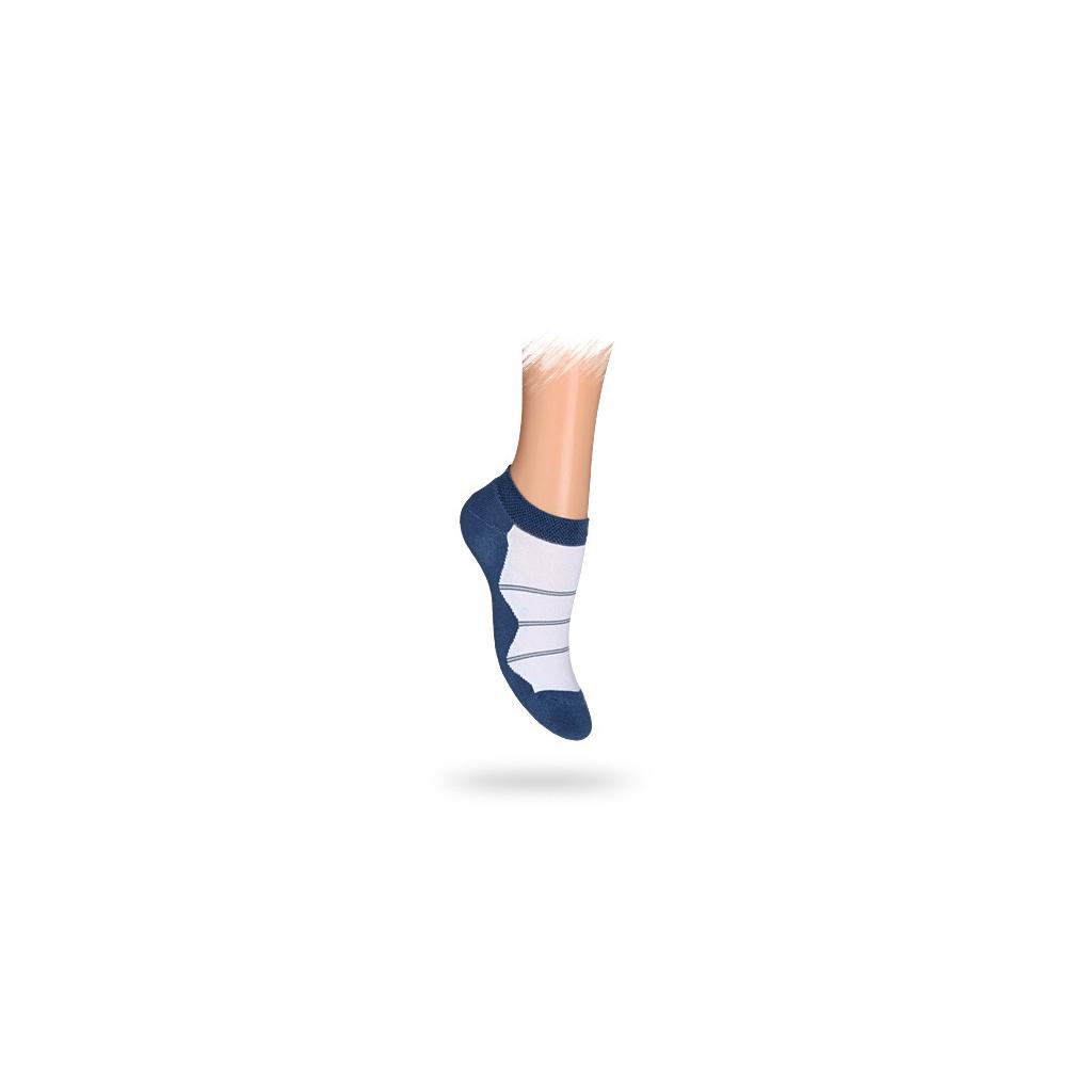 109ae2b2ac6 Dětské kotníkové ponožky PROUŽKY