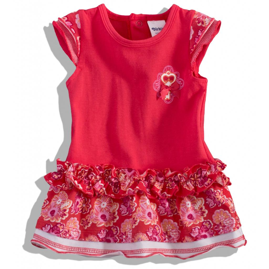 Kojenecké šaty  LOVELY COUNTRYSIDE  5a0b71be671