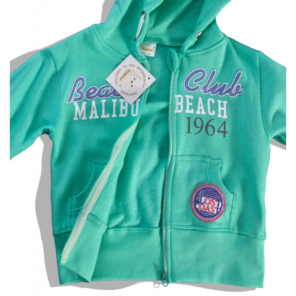 Dětská mikina BEACH CLUB Dětská mikina BEACH CLUB a1b37475a31