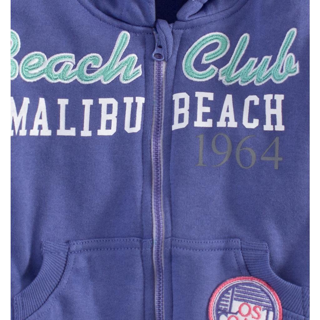 Dětská mikina BEACH CLUB ... 1a5ce3ac227