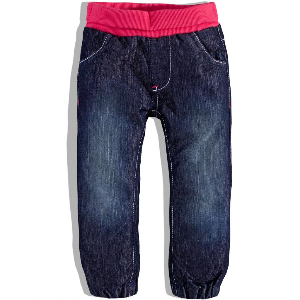 Dívčí zateplené džíny Dirkje DIRKJE