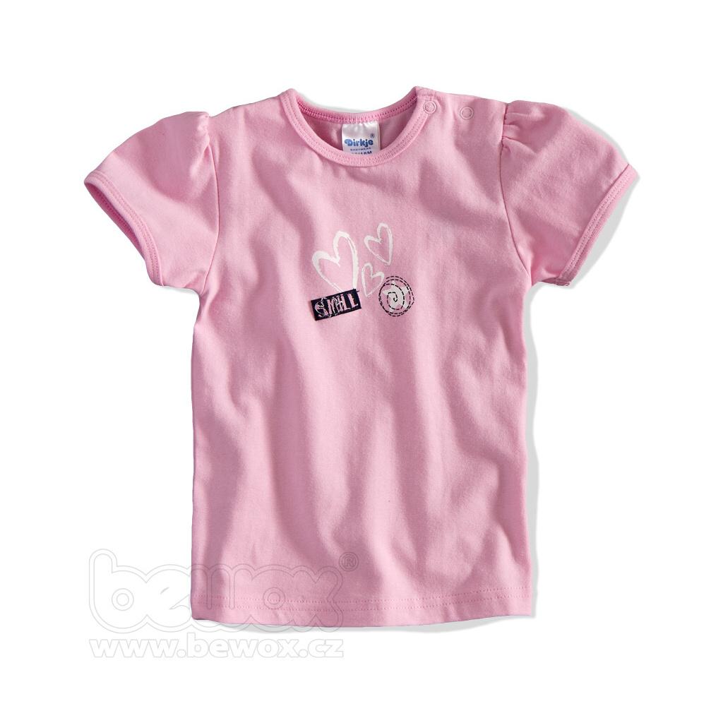 Kojenecké tričko DIRKJE