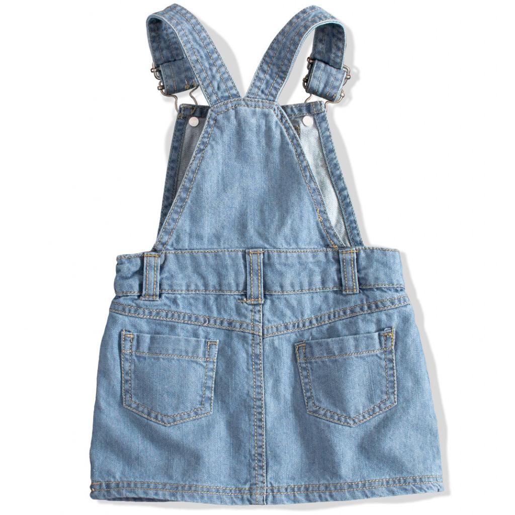 f42a72bc6dd ... Dívčí šatová sukně DIRKJE