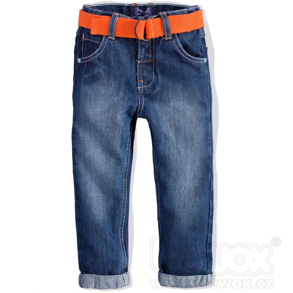 Dětské džíny Minoti CRAB