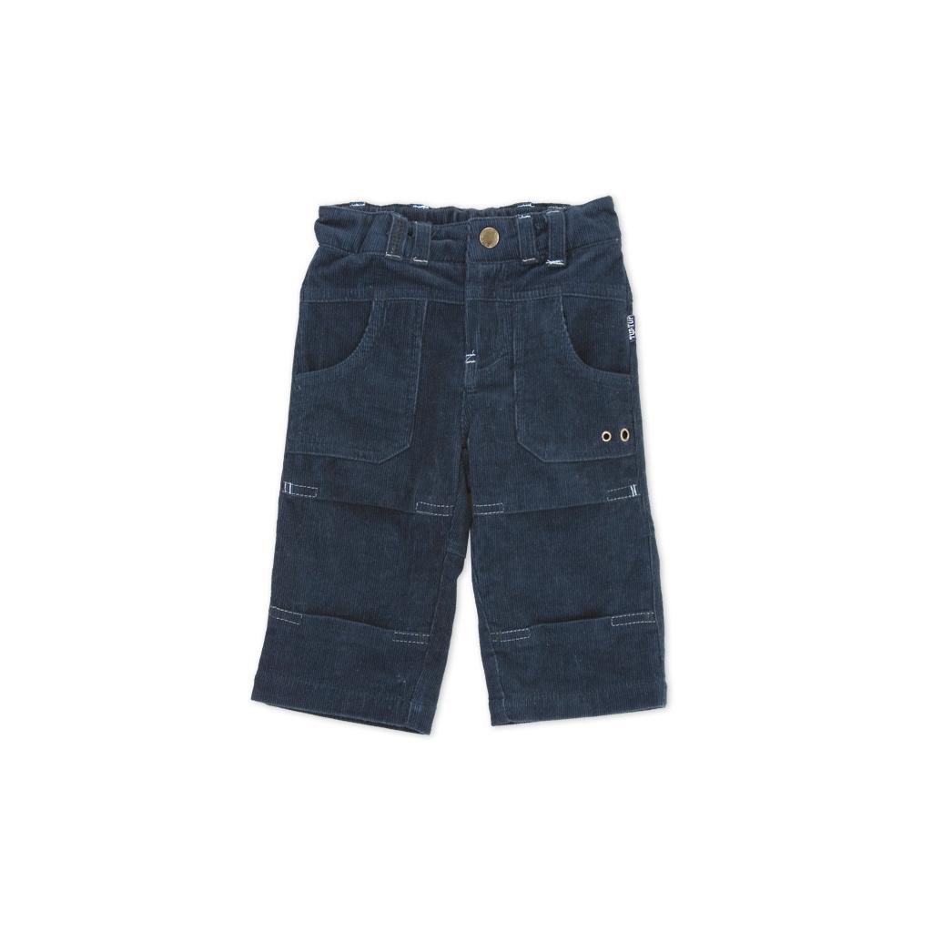 Manžestrové kalhoty ATHLETIC  1e278688ae
