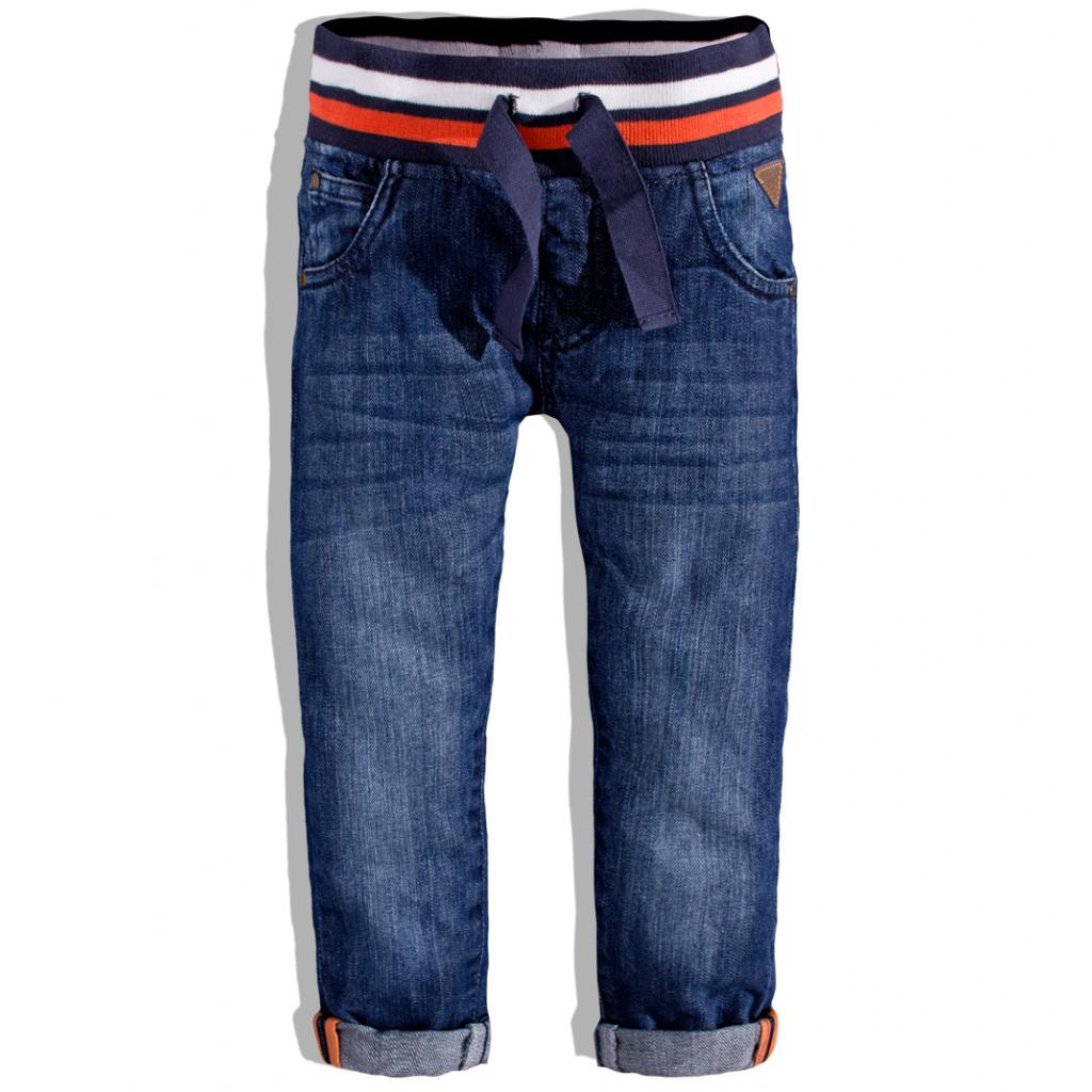 Chlapecké džíny MINOTI MINOTI 31b40010a7
