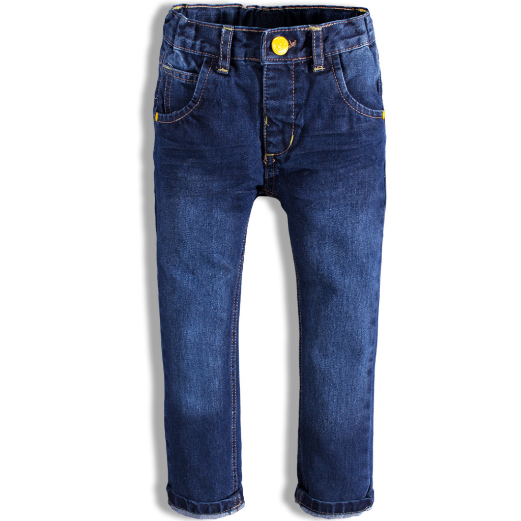 Chlapecké džíny MINOTI HONOUR