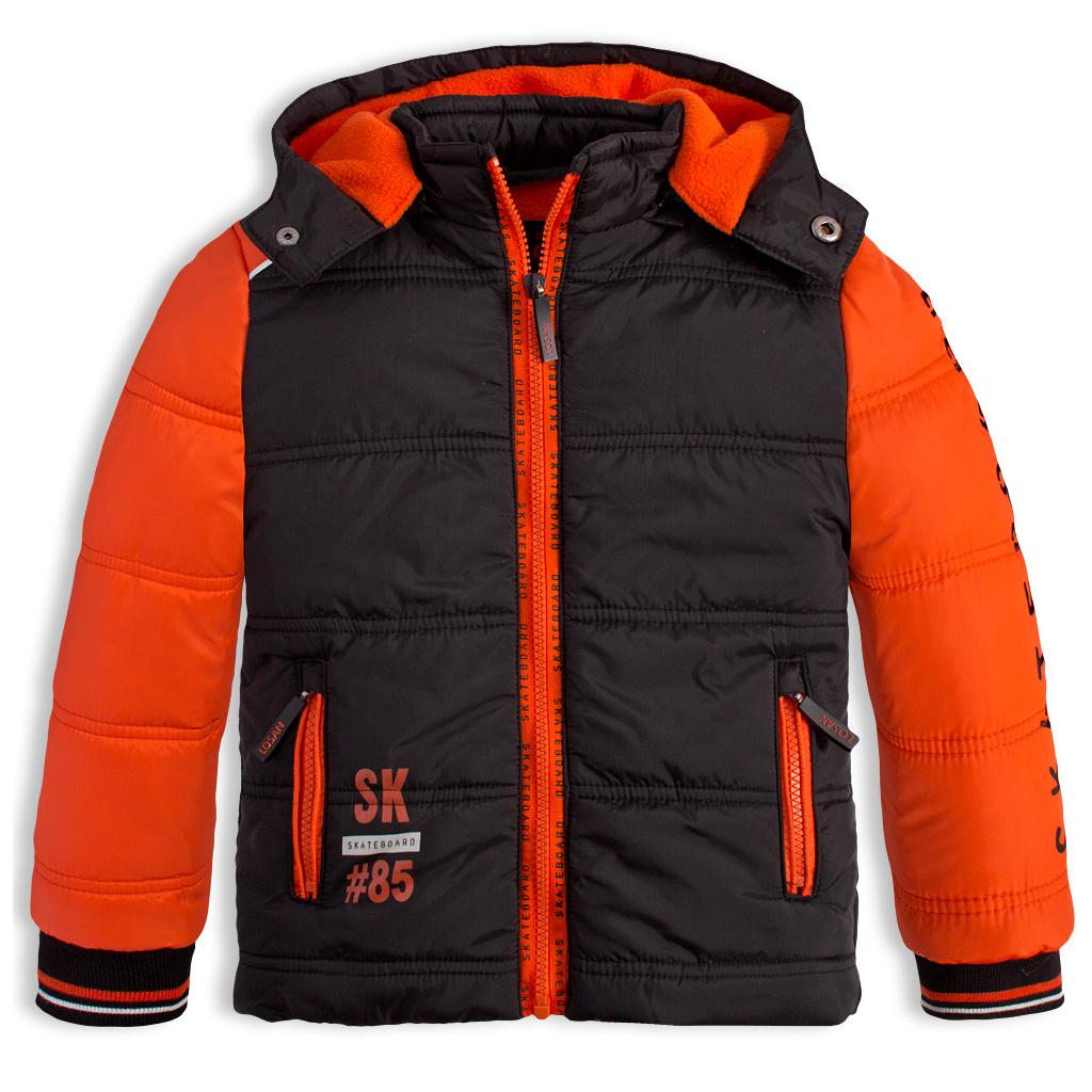 Chlapecká zimní bunda LOSAN SKATE