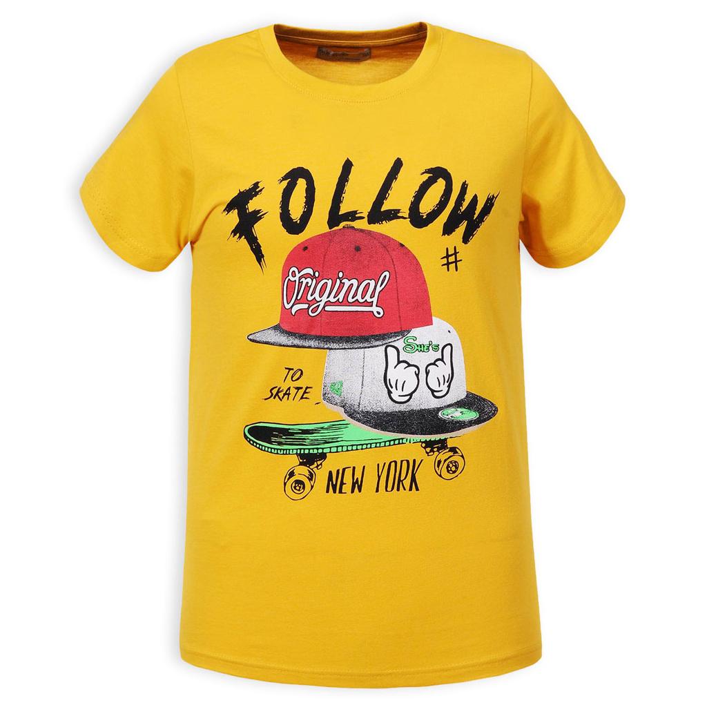follow ye