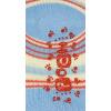Froté ponožky DISNEY vzor MEDVÍDEK PÚ