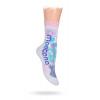 Ponožky DISNEY se vzorem HANNAH MONTANA