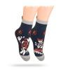 Ponožky KOPAČKA + MÍČ