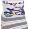 Vzorované ponožky WOLA KOLO