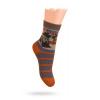 Dětské ponožky s obrázkem NAKLADAČE