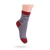Dětské ponožky vzor VRTULNÍKY