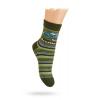 Ponožky WOLA vzor SPORŤÁK