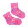 Kojenecké ponožky WOLA se vzorem