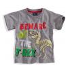 Chlapecké tričko s krátkým rukávem Minoti BITE,  MINOTI bite 7