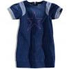 Dívčí šaty MINOTI GLITTER MINOTI