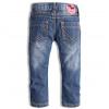 Dětské džíny DIRKJE NEW YORK modré