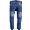 Dívčí džíny DIRKJE LIPSY stretch modré