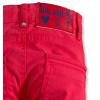 Dívčí barevné džíny DIRKJE červené