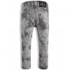 Dívčí barevné džíny  LILLY&LOLA DREAM šedé