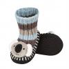 Pletené ponožky SOXO KOALA