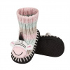 Pletené ponožky SOXO ZEBRA