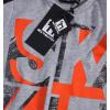 Chlapecké triko Mix´nMATCH SKATE šedé