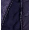 Chlapecká zimní bunda KNOT SO BAD WINTER modrá