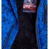 Chlapecká zimní bunda LEMON BERET PLAYGROUND modrá