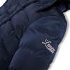 Dívčí zimní bunda LEMON BERET DUBARRY modrá