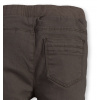 Dětské termo kalhoty KNOT SO BAD BEAR khaki