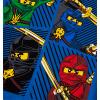 Chlapecké tričko LEGO NINJAGO GOT YOUR BACK modré