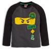 Chlapecké tričko LEGO NINJAGO LLOYD černé