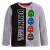 Chlapecké tričko LEGO NINJAGO NINJA šedé
