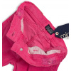 Dětské manžestrové kalhoty MINOTI PINKY růžové