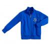 Dětská tepláková souprava CANGURO ATHLETIC modrá